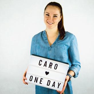 one day, carolin röhrs, aschaffenburg, verein