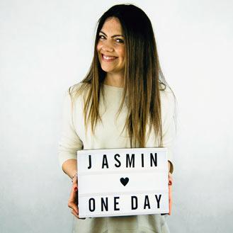 one day, jasmin fecher, aschaffenburg, verein