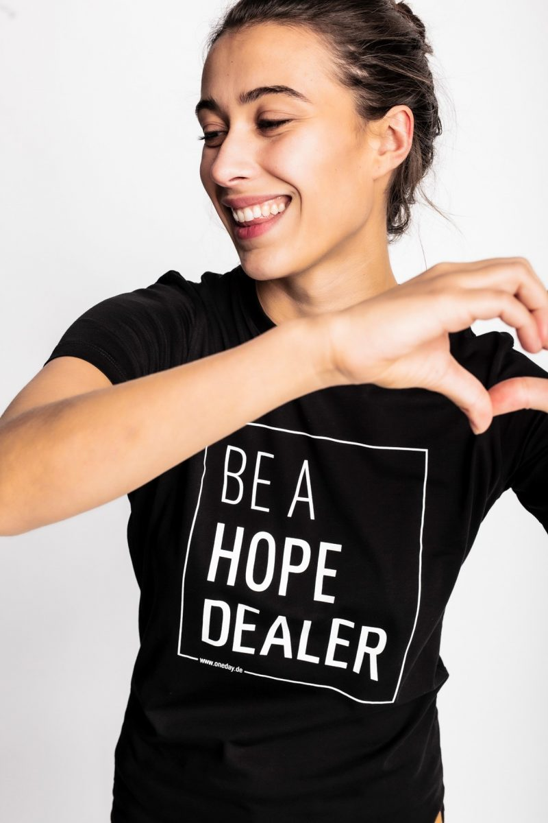 ONE DAY Shirt HOPEDEALER